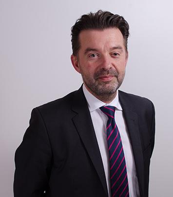 Hervé FRATTA