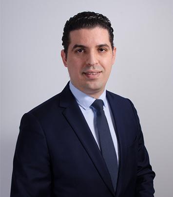 Karim TERBECHE