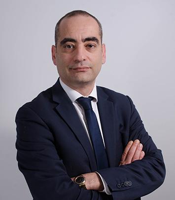 Mourad MEBAZAA