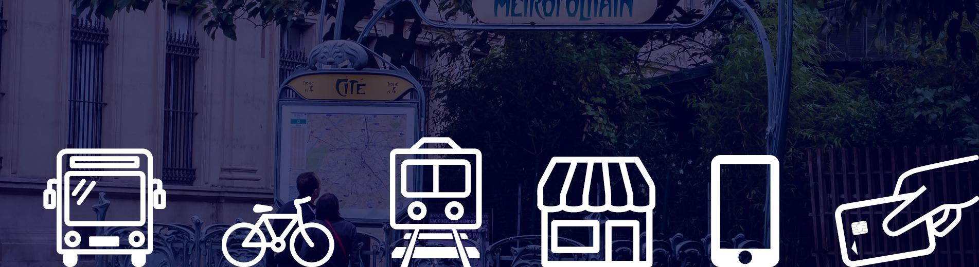 Les tendances à venir du modèle billettique du secteur des transports