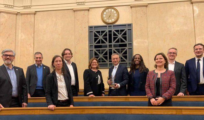 Jury du Prix du meilleur plan de vigilance 2019
